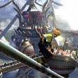 Final Fantasy X hittin a Frontside